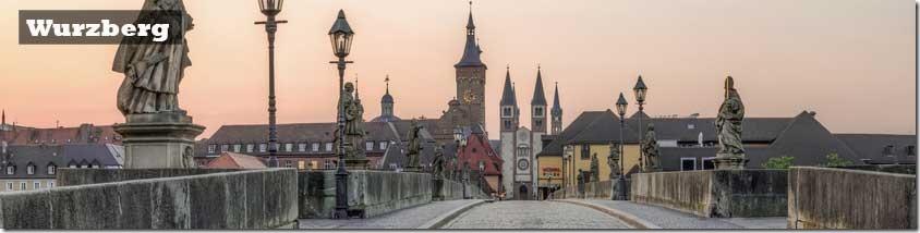 Wurzberg