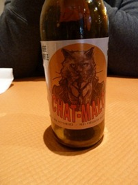 Le Chat Beer