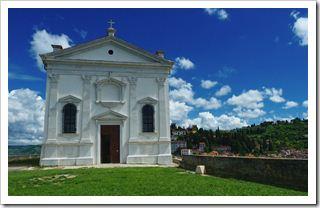 Piran-Church